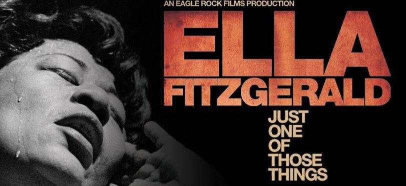 """film nowy cykl w ramach działalności Klubu - """"KINO JAZZ"""". Będzie on poświęcony wybitnym postaciom światowego jazzu. Jako pierwszy - 27 lutego, o godz. 19.00 - zobaczymy dokument muzyczny Leslie Woodheada """"Ella Fitzgerald: Just One of Those Things"""""""