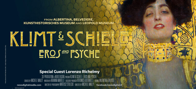 film Klimt i Schiele