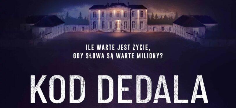 film Kod Dedala