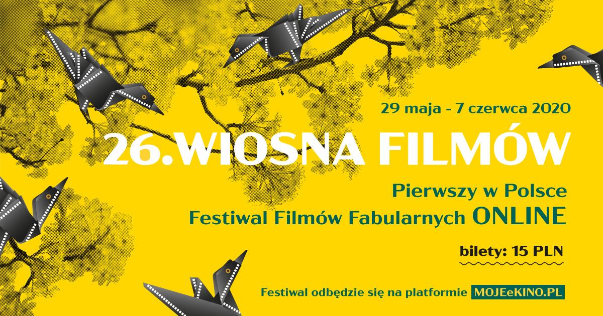 festiwal Wiosna Filmów