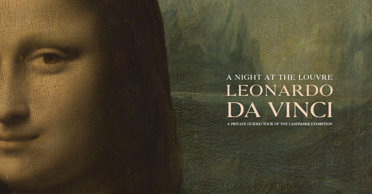 leonardo Mona Lisa
