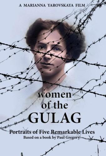 plakat women of the gulag