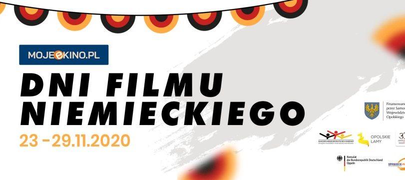 dni filmu niemieckiego