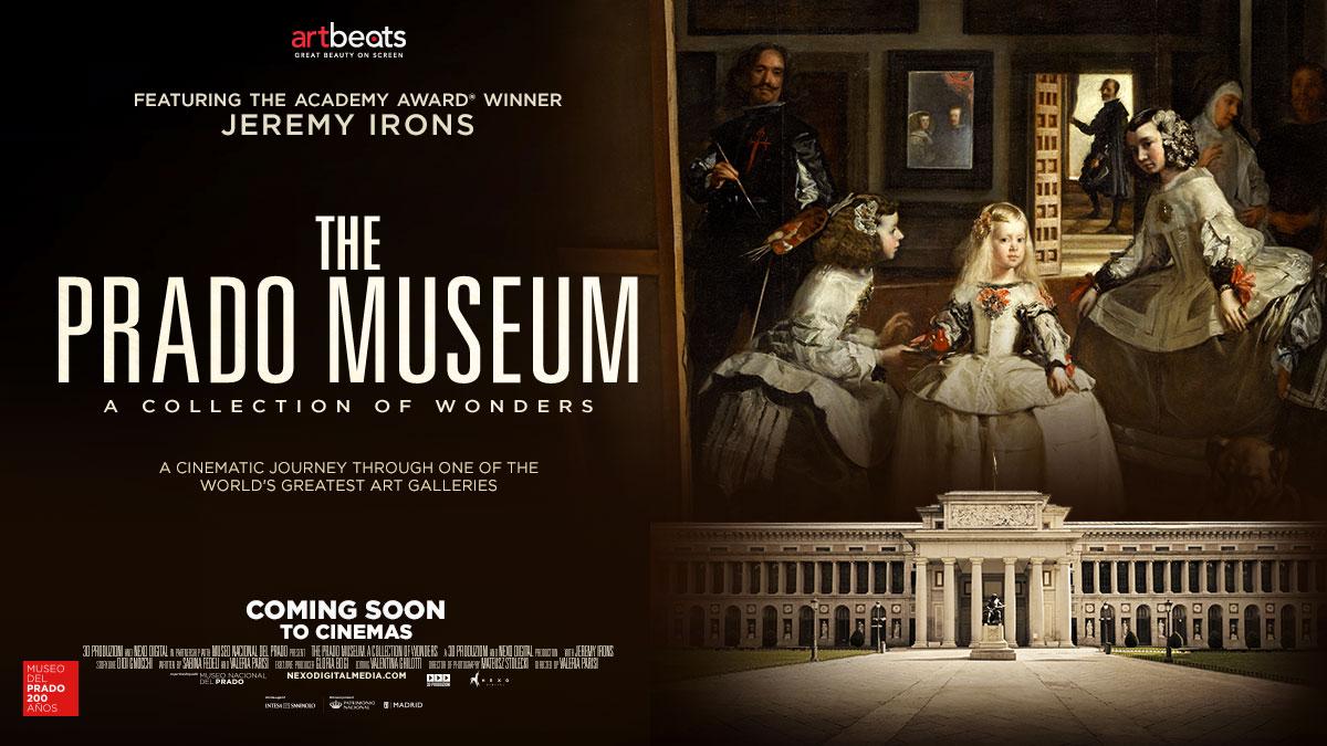 muzeum prado baner
